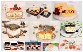 Najlepsze ciasta