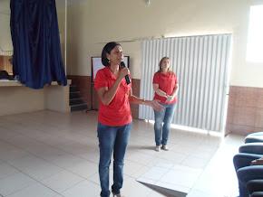 "Maria Selma Reis ""Coordenadora do Rem"