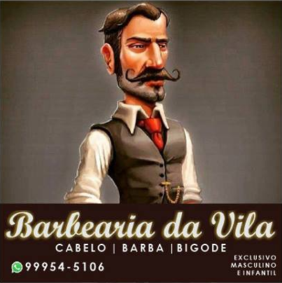 Barbearia da Vila