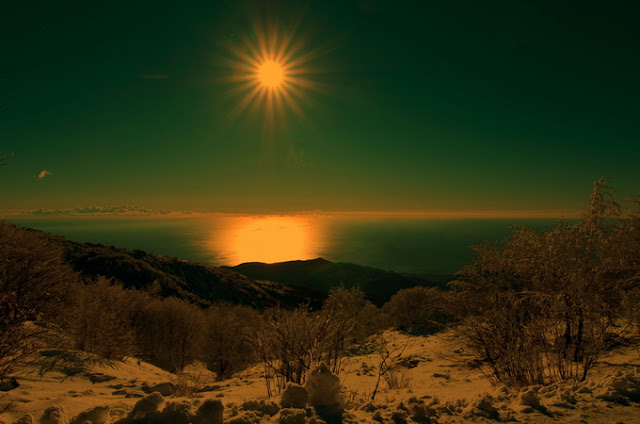 Landscape Photographer Stefano Crea