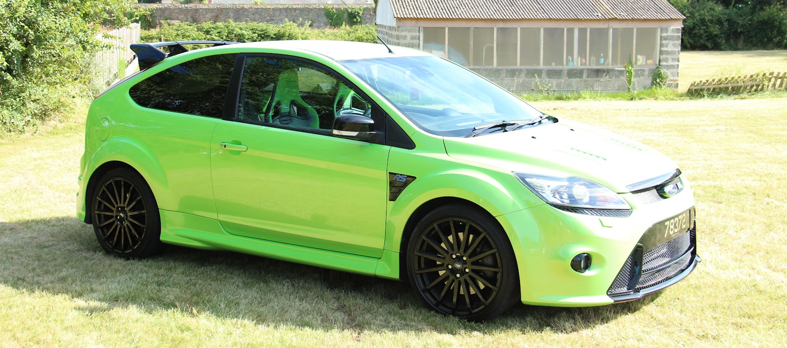 2009 focus rs 2009 ford focus rs for sale. Black Bedroom Furniture Sets. Home Design Ideas