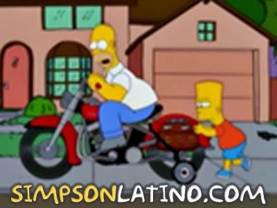 Los Simpson 11x08