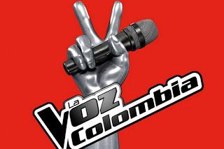 la voz colombia