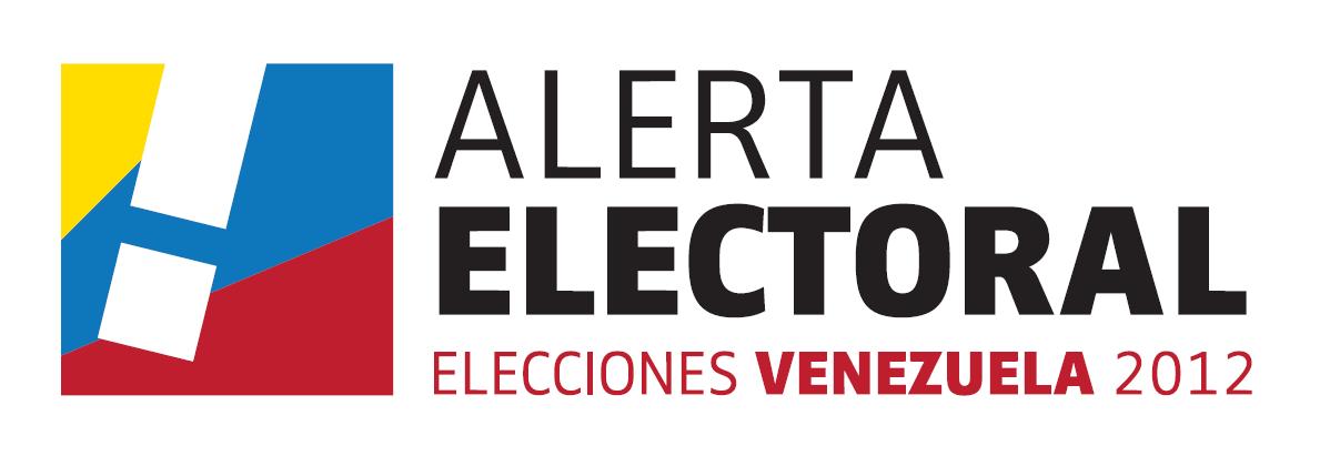 Alerta electoral