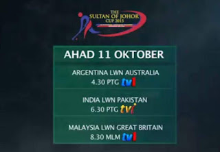 result Malaysia Vs Great Britain 11 Oktober 2015