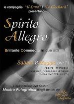 II Edizione: SPIRITO ALLEGRO [2010]
