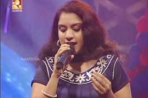 Kuzhal Oothum Kannanukku – Singer Akhila Special Perfomance