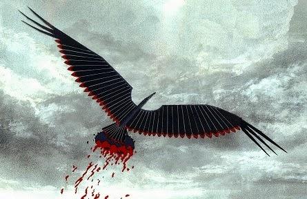 Nazi Eagle
