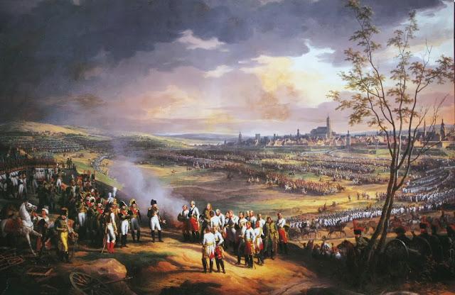 Objetivo Viena