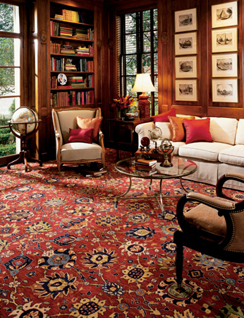 30Inspired The Persian Rug