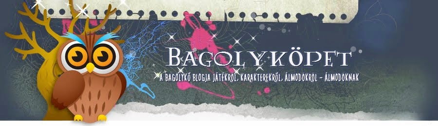 Bagolyköpet