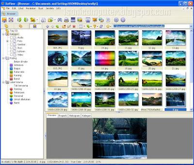 XnView 2.34 terbaru