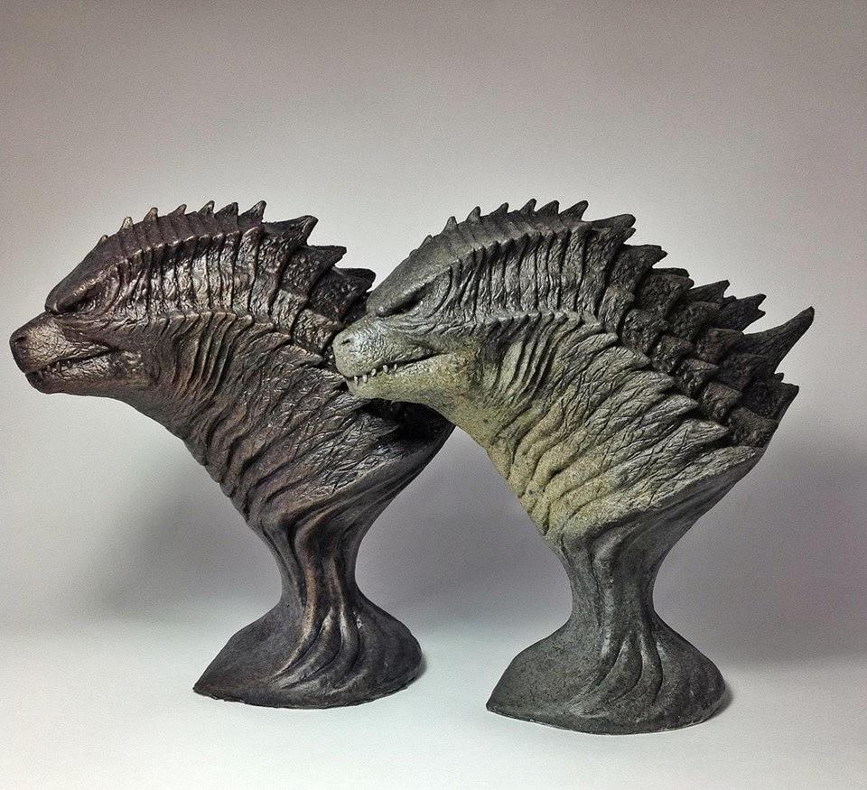 S H Sculpture Design Studio May 2014