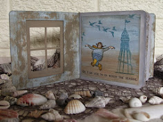 Seaside Mini Album Workshop