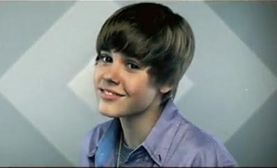 Baby Justin Bieber - Justin Bieber Photo