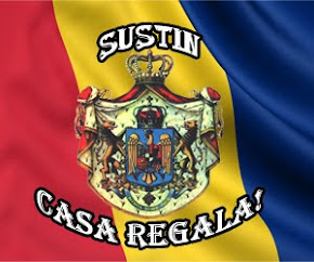 CAMPANIA SUSTIN CASA REGALA A ROMANIEI