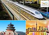 Paket Tour Muslim Beijing Shanghai 2014