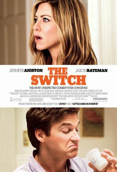 The Switch (2010) BluRay