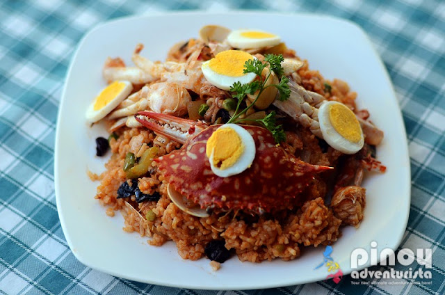 Where to eat in Roxas City Capiz