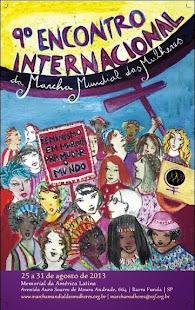 9º Encontro Internacional da MMM