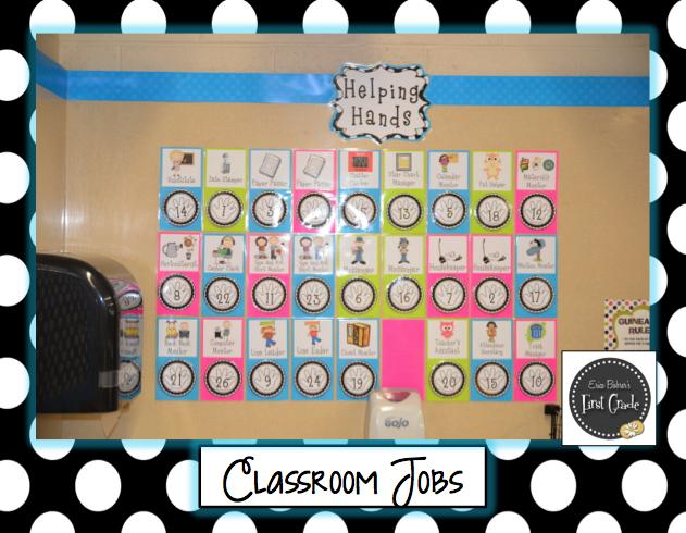 2nd Grade Classroom Decorating Ideas