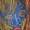 Πίνακες του Αντώνη Μαλαβάζου: Η Παγιδευμένη Αρ. 168