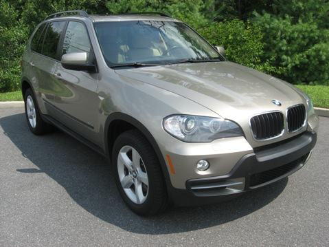 Pumpkin Fine Cars And Exotics 2008 Bmw X5 Amp X3 Suv S In Stock