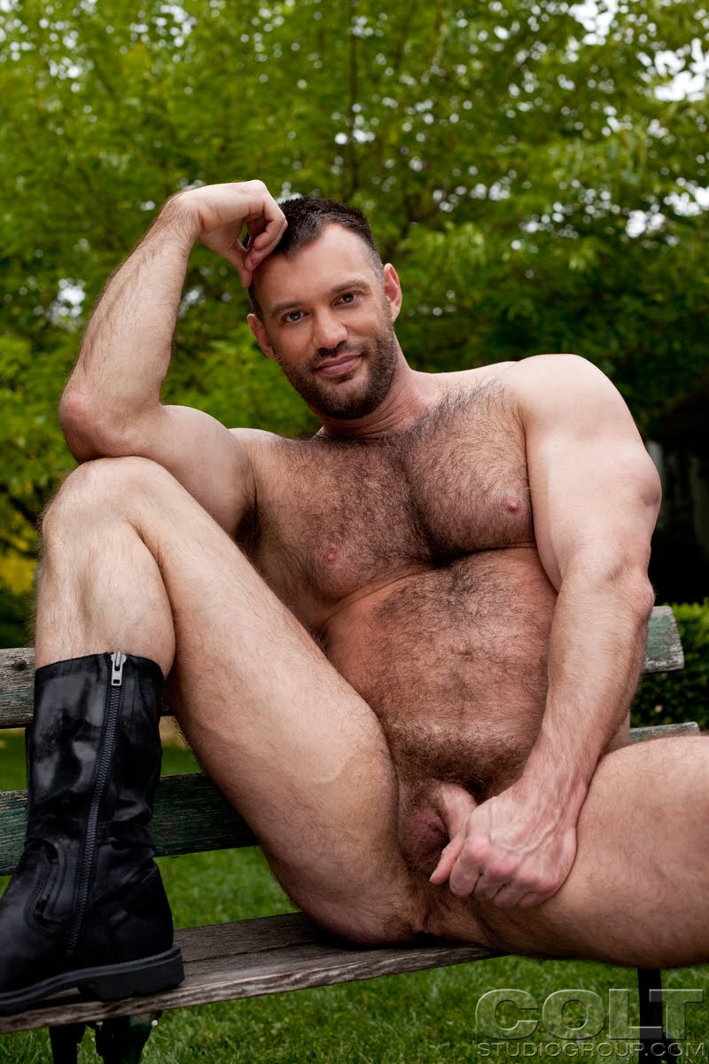 gay hardcore porn star muscle bear hairy huge pecs bottom hairy ass jockstrap Colt studio group Gruff Stuff Brenden Cage fucking sucking masculine 6 mexican twinks go gay bareback gay porn