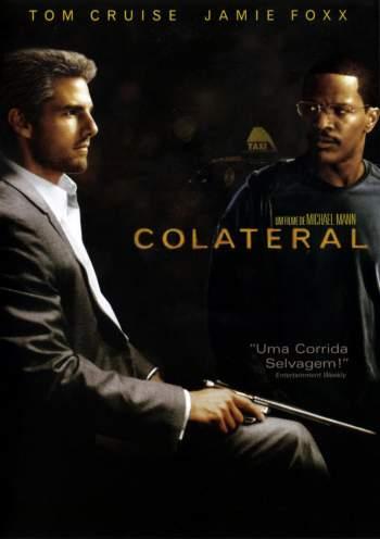 Colateral Torrent - BluRay 720p/1080p Dublado