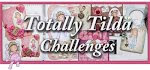 Tottally Tilda Blog Challange