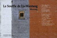 Le soufle de Lo-Mantang