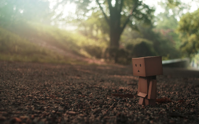 Alone Sad