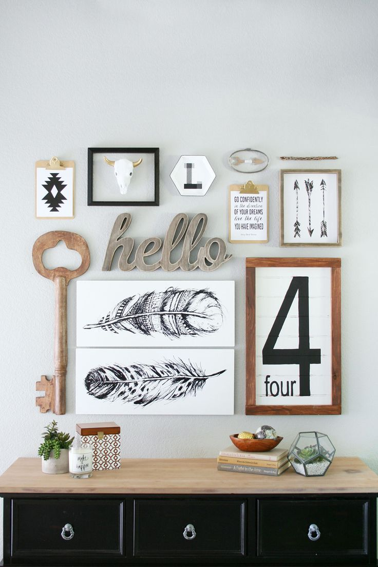 tips for creating a perfectly eclected gallery wall little house tips and inspiration to create the perfectly eclectic gallery wall littlehouseoffour com