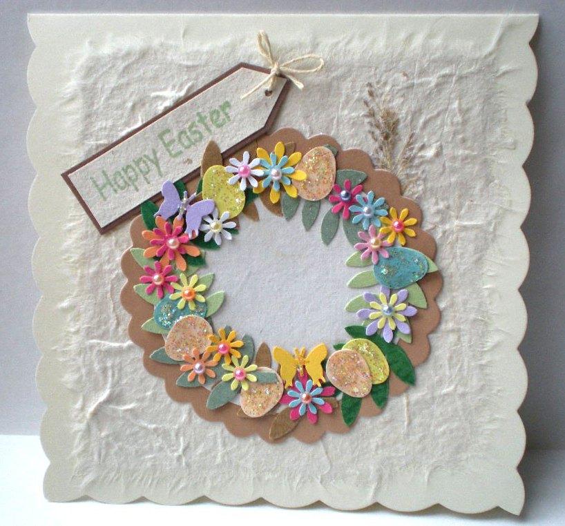 Easter cards handmade pinterest Best postcards 2017 photo blog – Easter Cards Handmade