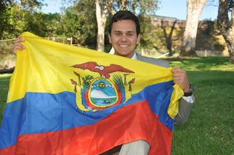 Elder Ericksen's Ecuador