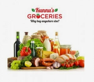 Groceries : Get Rs.200 OFF on Minimum Billing of Rs.1000 & Rs.50 Signup Credits at Kunnu's Groceries for Hyderabad only