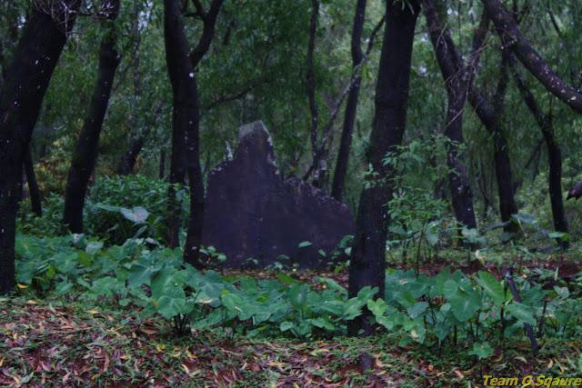 Pre Historic Site Shimoga