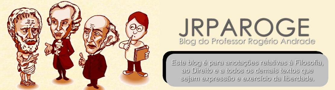Prof. Rogério Andrade
