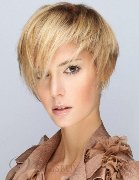 http://shop.wigsbuy.com/product/Short-Carefree-Layered-Blonde-Straight-Hairstyle-Capless-Remy-Human-Hair-Wig-10889604.html