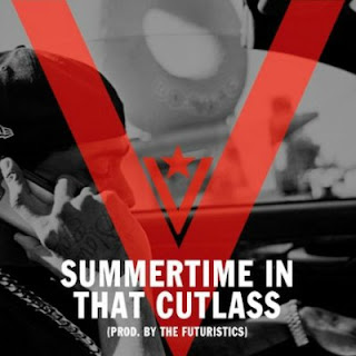 Nipsey Hussle - Summertime In That Cutlass Lyrics
