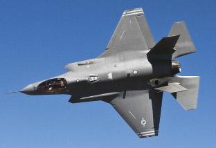 世界最高に高くついた戦闘機F ...