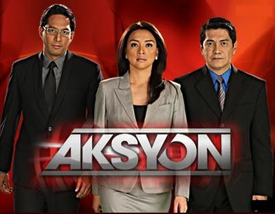 Aksyon Balita &#8211; October 29, 2012