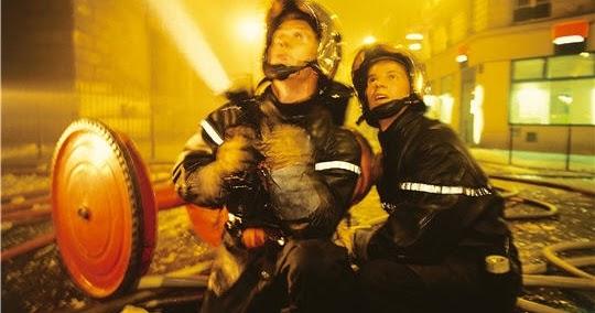 Rencontre europeenne des jeunes sapeurs pompiers a liege