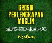 Perlengkapan Muslim