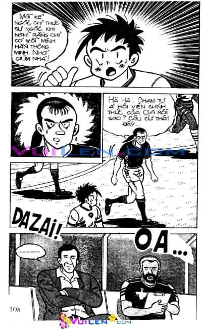 Jindodinho - Đường Dẫn Đến Khung Thành III  Tập 51 page 108 Congtruyen24h
