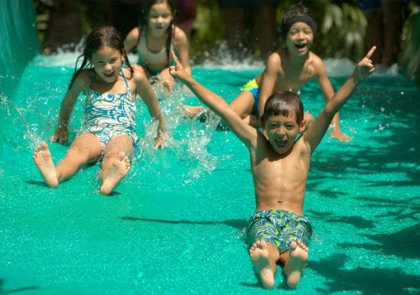 liburan asyik Bali