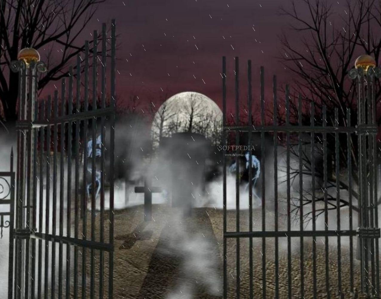 Ignite Dreams 3d Graveyard Top View Clip