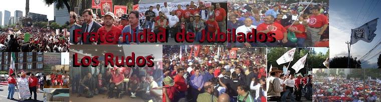 """Fraternidad de Jubilados """"LOS RUDOS"""""""