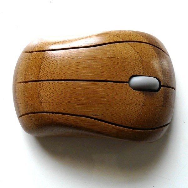 Bamboo Mouse3