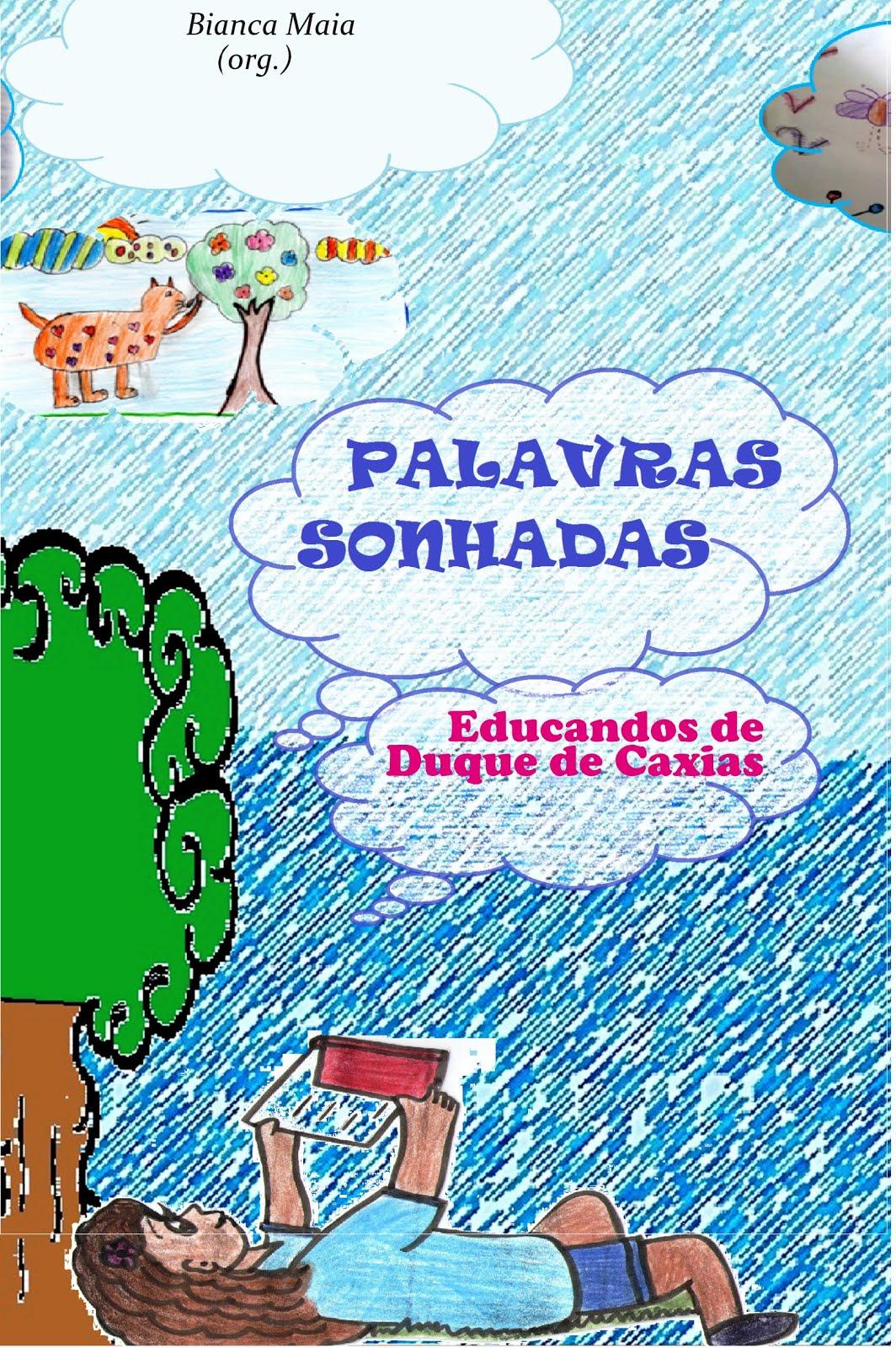 PALAVRAS SONHADAS